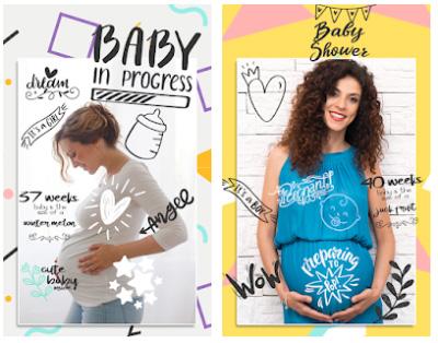 Mujer-Embarazada-Camara-De-Cuentos